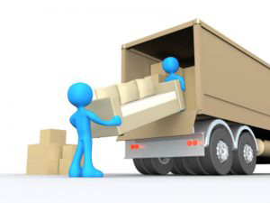 Interstate Moving Company in Forestville