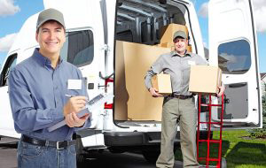 packing services in Forestville
