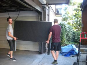 Davidson Furniture Removalists