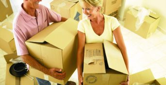 Award Winning Removal Services in Davidson