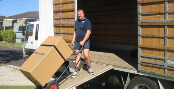 Award Winning Removal Services Dee Why